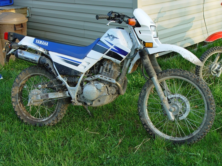 drz400s owners manual